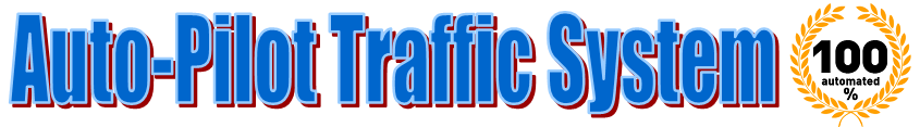 Auto-Pilot Traffic System